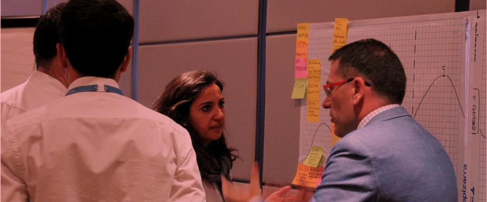 Mejora Competitiva. Innovación estratégica para el diseño de servicios. Grupo Randstad España. 4