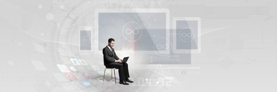 Mejora Competitiva. Soluciones. Transformación digital