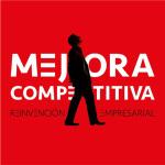 MEJORA COMPETITIVA. Logomarca corporativo