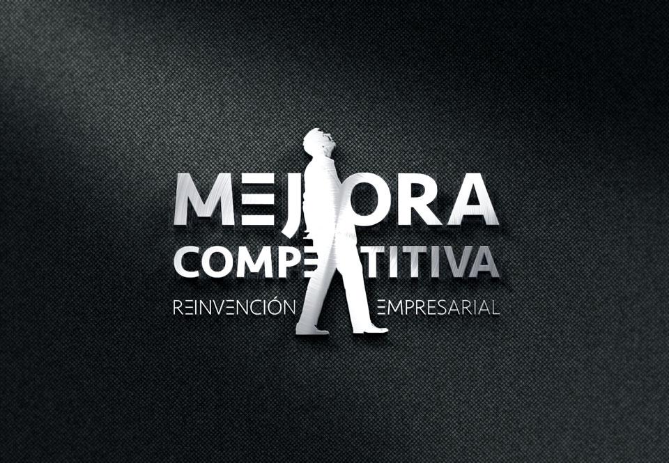 MEJORA COMPETITIVA. Corporativo. Contenedor. #3
