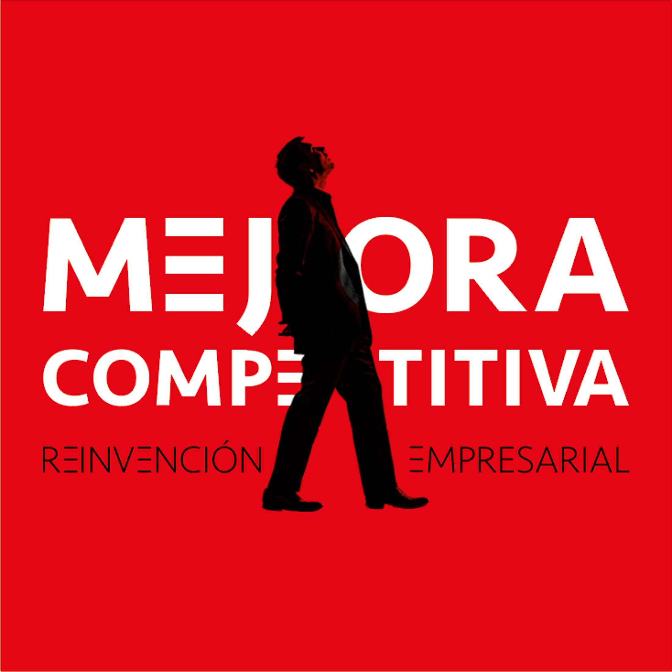 MEJORA COMPETITIVA. Logo Marca. Alta calidad