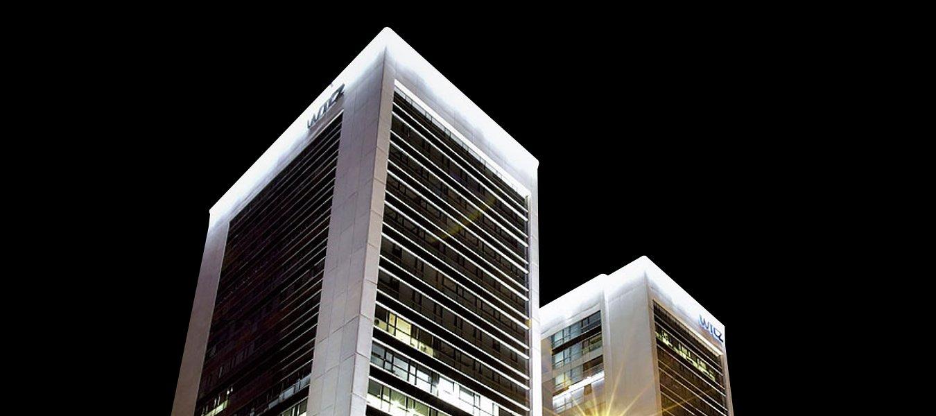 MEJORA COMPETITIVA. Casos de éxito. LED5V. Soluciones innovadoras de iluminación LED. Proyectos espacios singulares