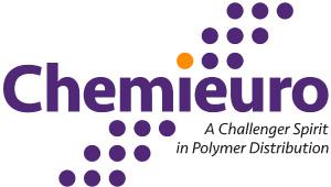 Chemieuro. Logo Marca principal
