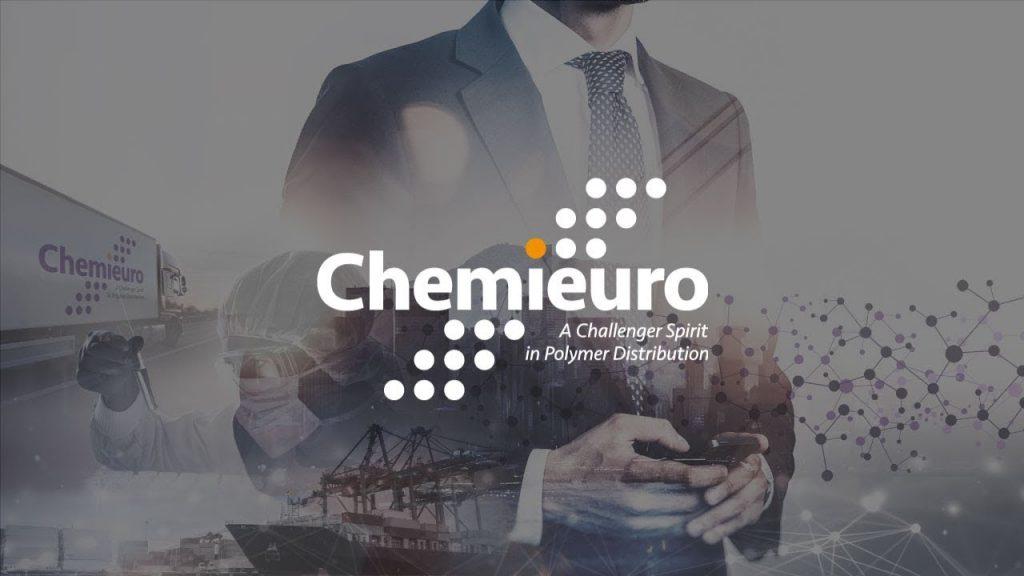 Chemieuro Estrategia Go-to-market
